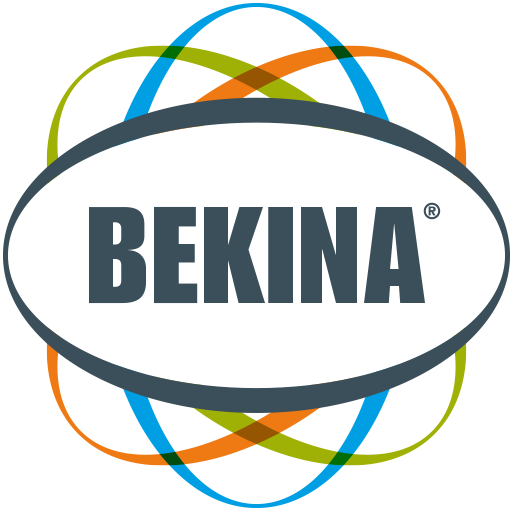 Bekina Corporate logo